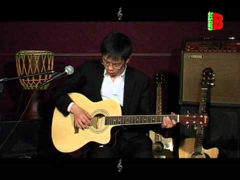 Daavka (from Berd) - Guitar Lessons 20   gariin Dasgal Gamm And Maamuu Naash Ir   Part 01 video