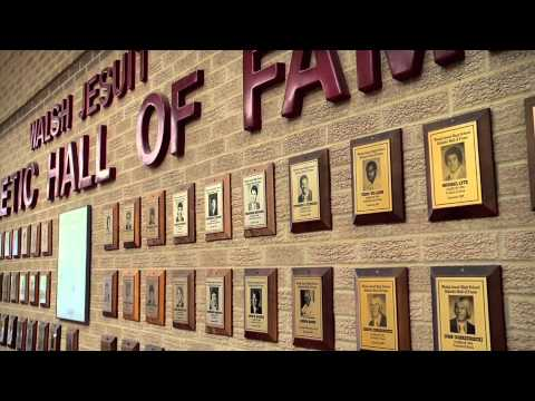 Walsh Jesuit High School 50th Anniversary Video Trailer