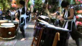 Kobe Drums