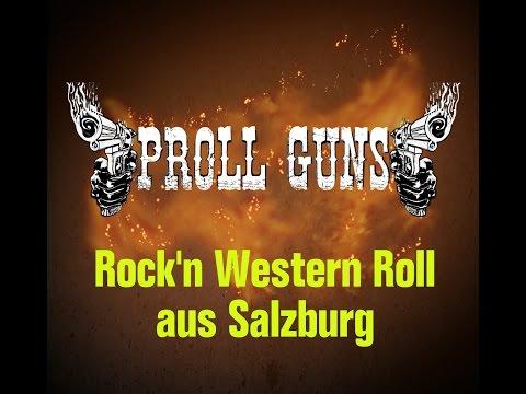 Proll Guns - Horseflesh BBQ - live @ Rock gegen Armut 2015