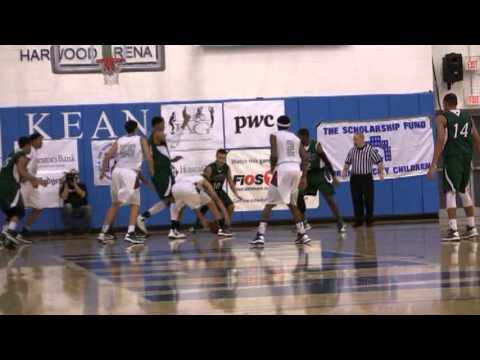 Karl Towns #44 St Joseph HS 2013 Highlights