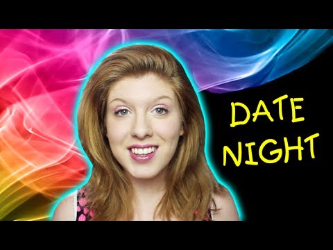 Date Night Makeup Tutorial