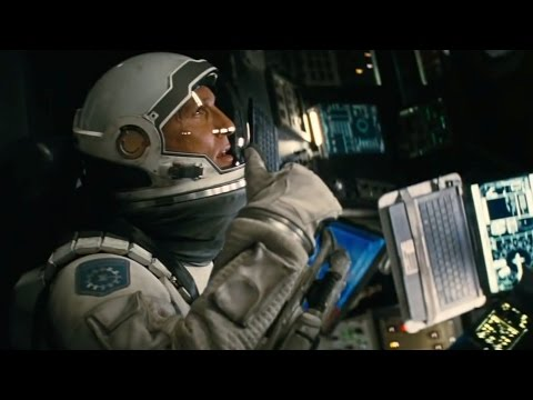 The Onion Reviews 'Interstellar'