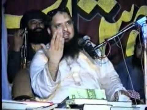 Yousaf Rizvi Tokay Wali Sarkar Ka Opration By Molana Yousaf Pasrori 4 7 video