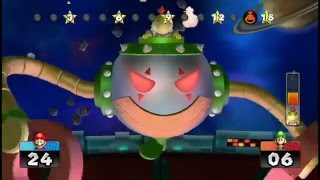 Mario Party 9: Bowser Jr. Minigames