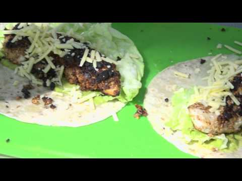 """BCF Gone Bush with Roothy – Ep 5 """"Chicken Wraps"""""""