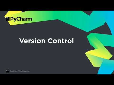 What's New in PyCharm 2018 1