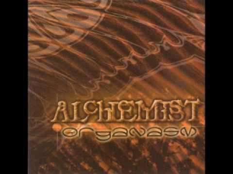 Alchemist - Austral Spectrum