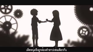 【IKASAN】The Transient Apple Salesgirl【Thai Sub】