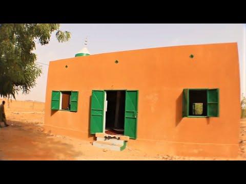 Мечеть Сальсабиль в Нигере (NN-06)