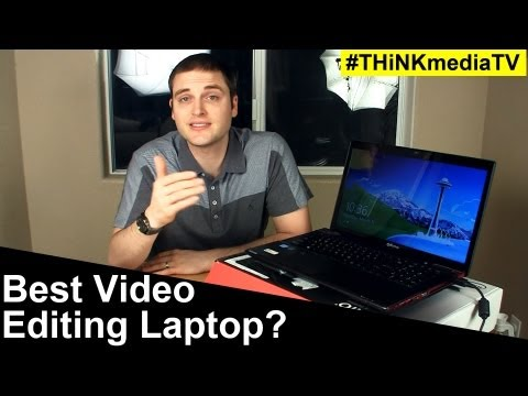 Best Video Editing Laptop (Laptop Buying Guide)