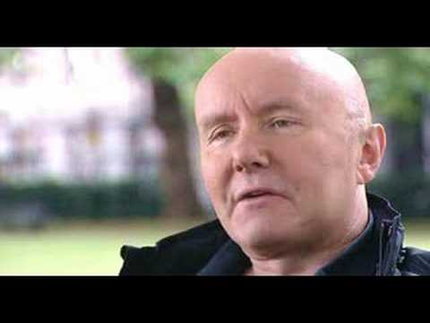 Irvine Welsh talks to ShortList.com