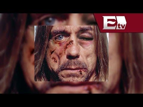 Iggy Pop admite bajo tortura que le gusta Justin Bieber  / Andrea Newman