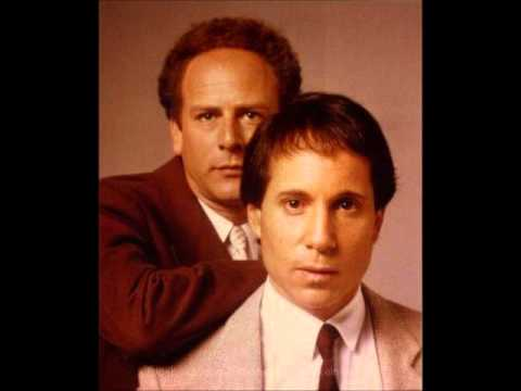 Art Garfunkel and Paul Simon on 'Hearts and Bones' (Audio)