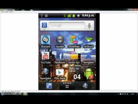 Que es Rootear un Android + Aplicaciones