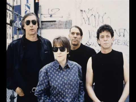 Velvet Underground - Coyote