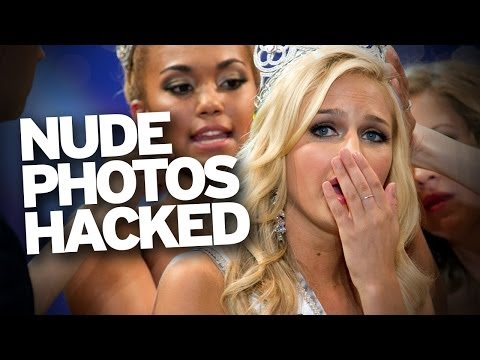 Miss Teen Usa Webcam Hacked! video