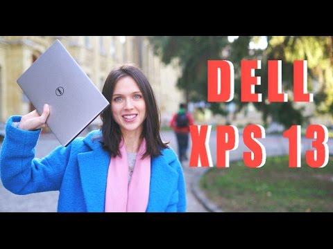 Dell XPS 13: обзор ноутбука