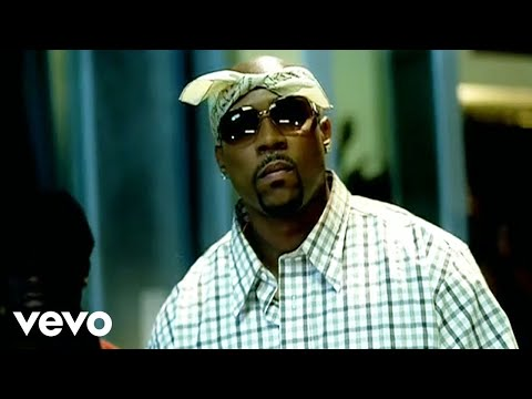 Nate Dogg - Have a party