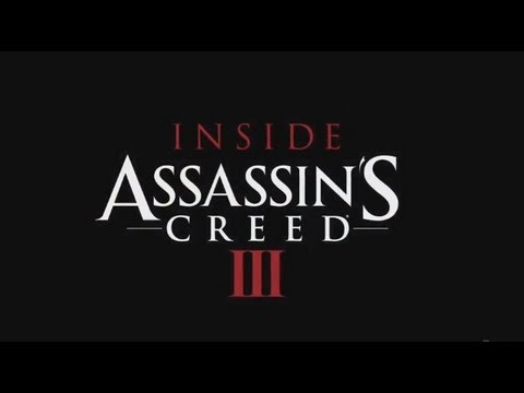 Inside Assassin\'s Creed III - Episodio 1
