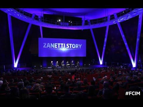 Zanetti Story - La reazione del pubblico in sala (Film Zanetti) HD