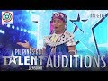 Download Pilipinas Got Talent 2018 Auditions: Makata - Poetry in Mp3, Mp4 and 3GP