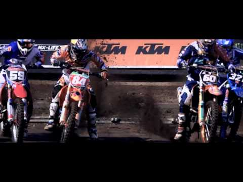 Herlings 4th victory in a row at Valkenswaard | KTM Official Video