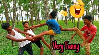 😂Must Watch Funny Compilation😂Funny Video 2019🤣 Episode_16. Try to not lough🤣AE Funny Store.