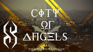 Dark Rap Beat - City of Angels