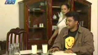 bangla funny natok Ridoye Gondogol