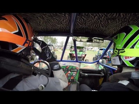 2D Racing Mideast Round 2 Outback UTV