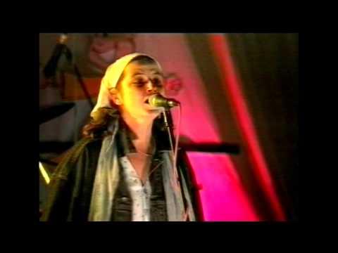 ANTONINA KRZYSZTOŃ - Koncert W Żywcu W 1996r.