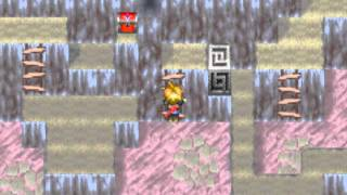 Let's Play Golden Sun Part 41: Back to Crossbone Isle Floors 7 and 8