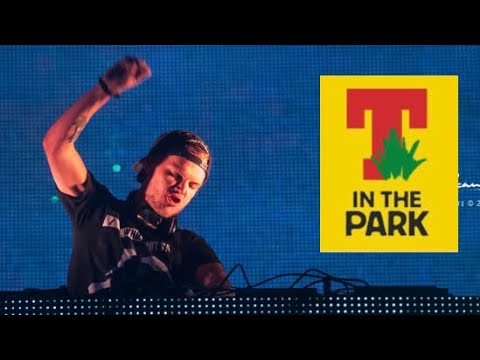 avicii t in the park 2015 full set  a collection of songs (아비치 노래 모음)