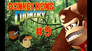 Tropical Freeze the Prequel - Donkey Kong Country - Ep. 9