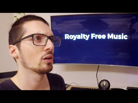 How To Find Copyright Free Music