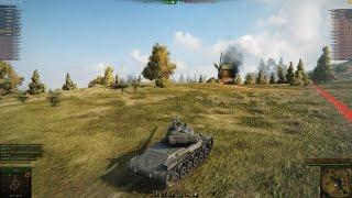 World of Tanks ЛБЗ ЛТ15 t28 concept