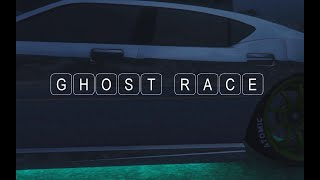 GHOST RACE (English Sub)