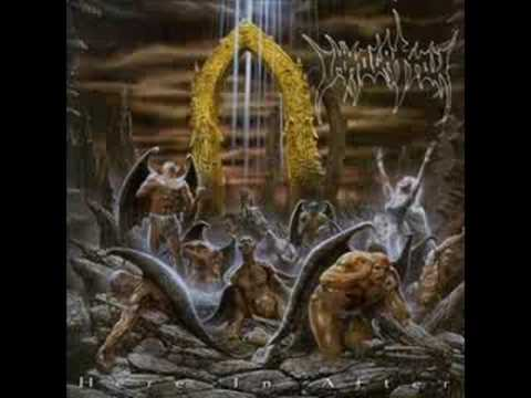 Immolation - I Feel Nothing