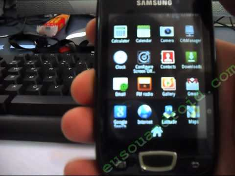 ROM Vanilla S5570XXKPI + Added Features Galaxy Mini HD