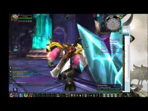 How To Get World Of Warcraft FULL GAME For Free 2012 (Private Server)