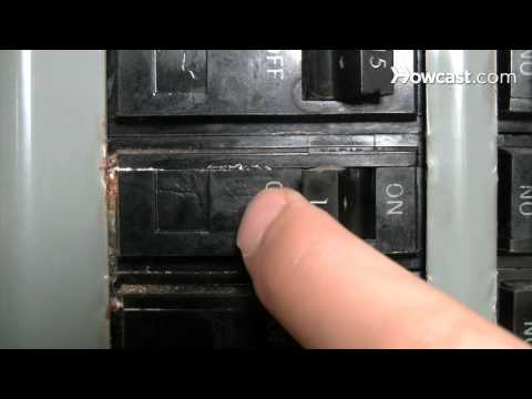 How to Test Circuit Breakers