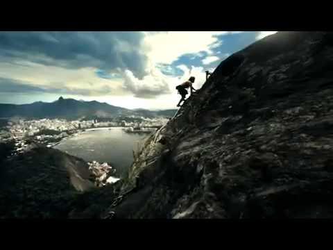 Tourism ad | Rio de Janeiro Brazil