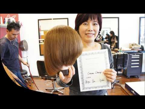 How to Cut A-line Graduation in Mogi Class #4 Final!!