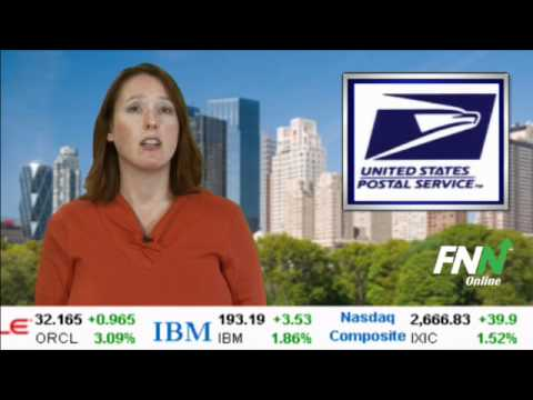 US Post Office to make cut backs to avoid bankruptcy