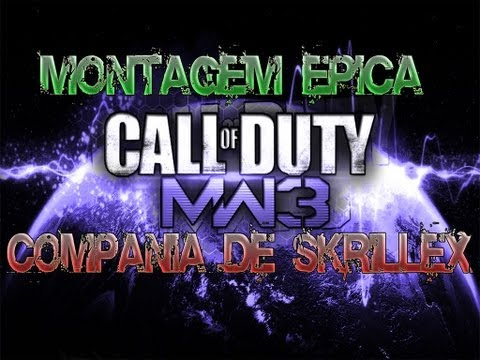 MW3 Montagem #1 The next Problem