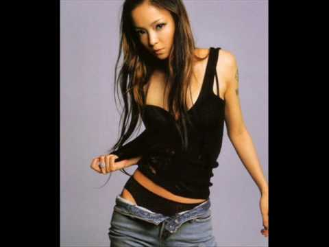 Namie Amuro - Baby Don't Cry - Male Verson