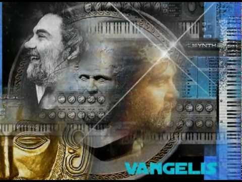 Vangelis - Multitrack Suggestion