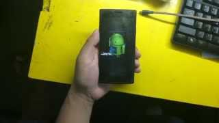 How to Hard Reset SKK Mobile Prime