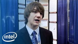 Jack Andraka, Gordon E. Moore Award Winner